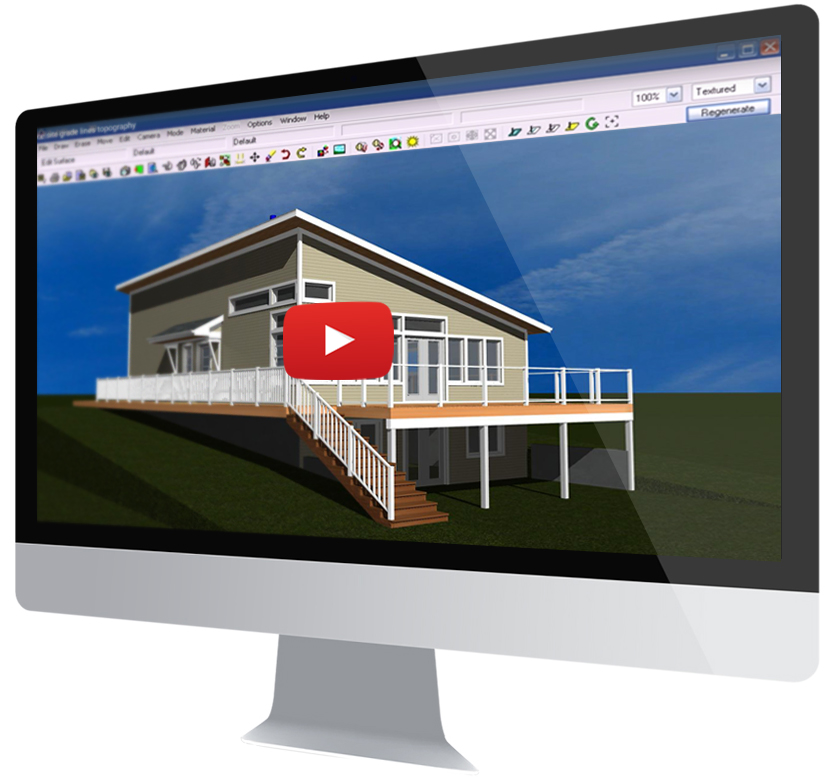 Softplan Architectural CAD Software